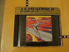 Joe Satriani - Surfing With The Alien - MFSL Gold Audiophile CD