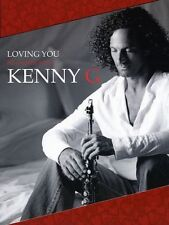 Kenny G - Loving You the Complete Hits of Kenny G [New CD] Hong Kong - Import