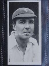 No.2 L. AMES Australian & English Test Cricketers - Major Drapkin 1928