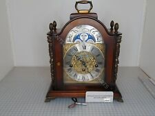 WARMINK WESTMINSTER TABLE CLOCK