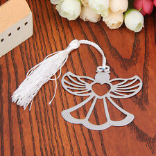 ♛ Shop8 : 1 pc ANGEL BOOKMARK GIVEAWAYS SOUVENIR Gift Ideas