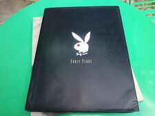 THE PLAYBOY BOOK FORTY YEARS USA ENGLISH Edition original 94 TRES BON ETAT