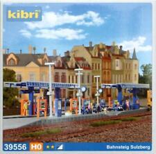 """Kibri 39556 ( 9556 ) H0 - Bahnsteig """" Sulzberg """" NEU & OvP"""