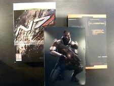 XBox 360 Mass Effect 2 Collectors' Edition PAL Complet SteelBook Livre Vers. Fr