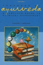 Textbook of Ayurveda: Volume 2 - A Complete Guide to Clinical Assessment.
