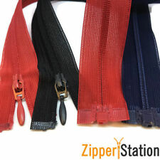 Invisible Zipper