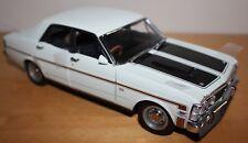 1/24 Trax Superscale TRL8 1970 XW Ford Falcon GTHO Phase II Sedan Diamond White