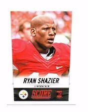 Ryan Shazier, (Rookie) 2014 Panini Score, Football Card !!