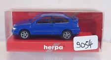 Herpa 1/87 Seat Cordoba blau OVP #9054