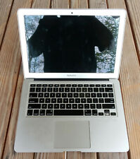 "MacBook Air 13"" early 2014 Fully Functional, Some wear, Free Shipping!"