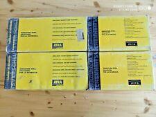 Lotto di 4 Serrature ATRA -- Valore merce 300€