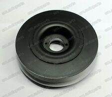 Crankshaft Pulley For Peugeot 206 307 406 407 607 806 807 Partner 1.9D 2.0 HDi