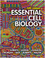Essential Cell Biology 5th Edition by Bruce Alberts,  P.D.F Version