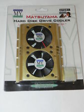 Hard disk driver cooler vendole raffreddamento per Hard disk CT091