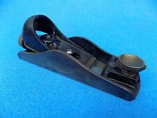 Stanley No. 60 1/2 Low Angle Adjustable Throat Block Plane  --  NICE ONE