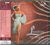 JULIE LONDON-LONDON BY NIGHT-JAPAN SHM-CD C94