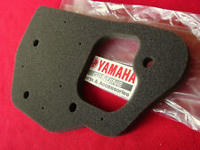 YAMAHA AIR FILTER RAZZ SCOOTER FOAM AIR CLEANER SH50 VINTAGE FACTORY OEM 1YU-144
