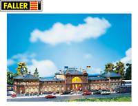 Faller H0 110113 Bahnhof Bonn - NEU + OVP