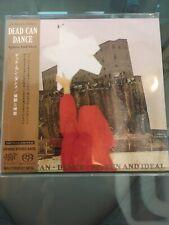 Spleen And Ideal SACD Dead Can Dance Like New