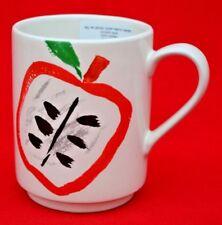 KATE SPADE: 'All in Good touche' Pretty Pantry Binge Mug-Brand New!