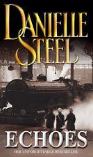 Echoes by Danielle Steel - Corgi Paperback Book