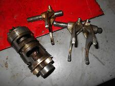 suzuki dr650 dr650se transmission shift drum forks 97 99 01 02 03 02 04 05 06 07