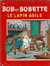 BOB ET BOBETTE LE LAPIN AGILE BD Bande dessinée
