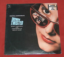 DOWN TWISTED  US  LP BOF BERLIN GAME