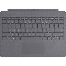 Tipo de firma Microsoft Surface Pro-Platinum (FFP-00141) Cover