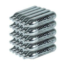 Gamo 62124702554 12-Gram Replacement Co2 Cylinders 25-Pack