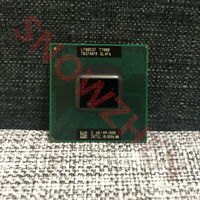 Intel Core 2 Duo T7800 CPU Dual-Core 2.60GHz 4MB 800 MHz Socket P CPU Processor