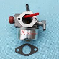 Carburetor for Tecumseh 640026 640026A 640069 640076 640076A 640119 LEV100 Carb
