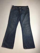 RALPH LAUREN 'Bootcut' Jeans - W32 L32 - Navy Wash - Great Condition