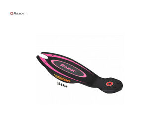 Razor Power Core E90 Deck Plate – Pink (1 Pc)