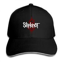 Slipknot Rock Snapback Baseball Hat Adjustable Cap