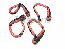 4 - Soft Shackle Recovery Shackles - 9mm  18,000lb working load limit!!