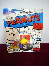 Peanuts Snoopy Schroeder Playing Piano Key Chain New In Package Keychain Musical