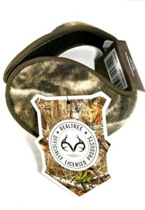 Hot Shot Realtree Cold Weather Hunting Ear Muffs New