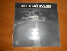 KOLBE-ILLENBERGER-DAUNER - LIVE KID! 1st 1980 GERMANY PRESS!