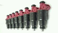 30LB Siemens Deka Fuel Injectors Upgrade Corvette Camaro Firebird LS1 (Set of 8)