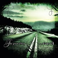 Sturch - The Green Album (2009)  CD  NEW/SEALED  SPEEDYPOST
