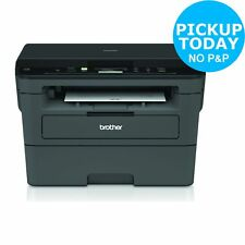 Brother Dcp-l2530dw A4 Mono Multifunction Laser Printer