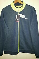 Nike Golf Polo Sweater Jacket: Medium (NWT - $170.00)