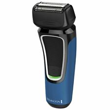 Remington PF7600 F8 Waterproof Foil Shaver Electric Men's (Factory Refurbished)