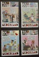 HOLANDIA-NETHERLANDS-NEDERLAND STAMPS MNH - Child Care, 1984,**