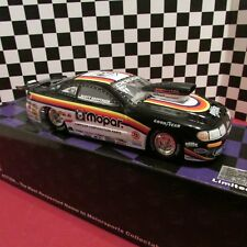 1997 Dodge,Team Mopar NHRA,pro-stock drag car,1/24scale diecast model,LE,1/5504