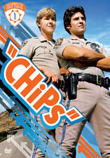 CHIPS - SEASON 1 - DVD - REGION 2 UK