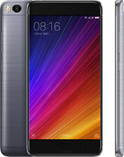 "International Edition Xiaomi Mi5s 5.15"" MIUI 8 OS 128GB ROM With 2 free cases"