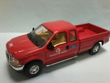 "MODIFIED 1:25 Scale SPECCAST  FORD F250 LHD with  ""WA BUSH FIRE SERVICE""  Boxed"