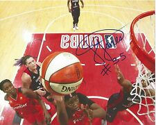 Jonquel Jones Signed 8 x 10 Photo Wnba Connecticut Sun Basketball Free Ship